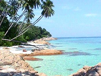 جولة سياحيه مصور لجزر ماليزيا pperhentian1.jpg