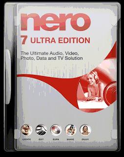 nero 7 ultra edition 7.10 1
