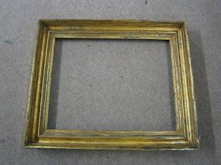 antique georgian frame sale