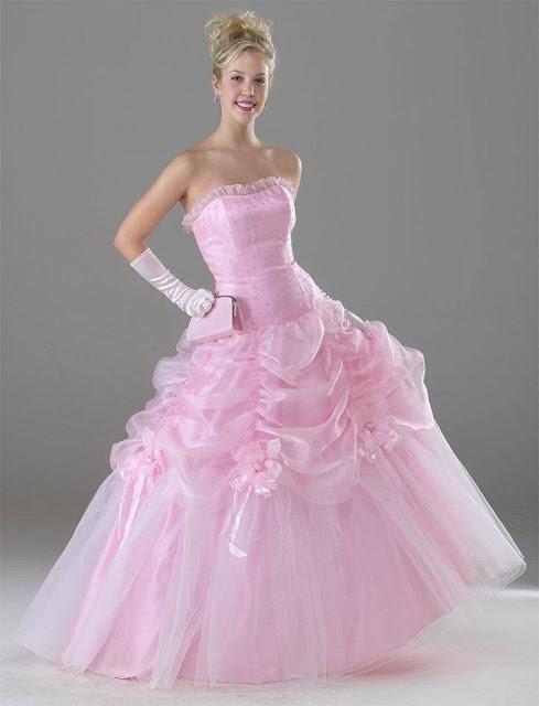 Lovely Wedding Dress - Wedding Dress