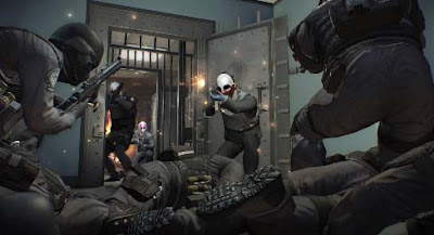 Free Download Games Payday 2 Full Version For PC