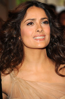Salma Hayek to launch her beauty products