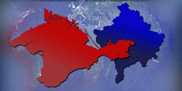 Скупштина АП КиМ: Подршка Криму који има сличну судбину као и КиМ
