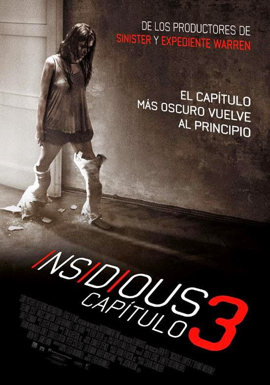 Watch Insidious: Chapter 4 Online Free on