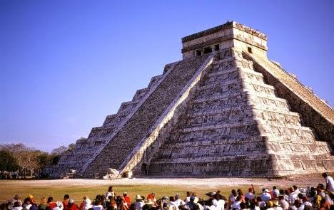 Un poco de historia la cultura maya for Civilizacion maya arquitectura