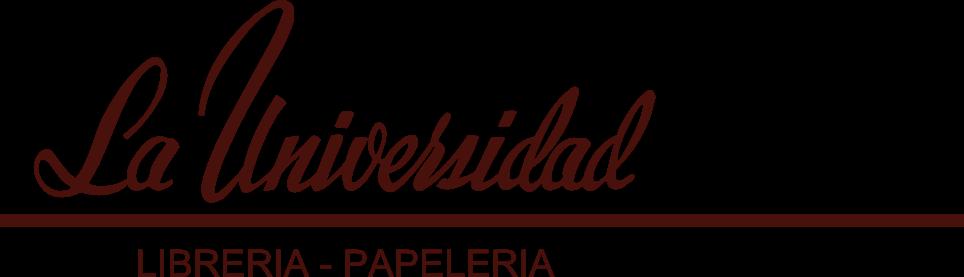 LIBRERIA - PAPELERIA LA UNIVERSIDAD