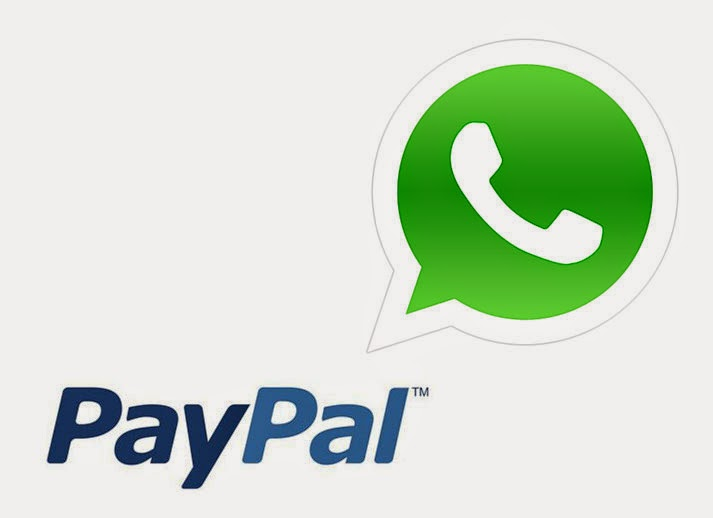 Step by Step Cara Perpanjangan WhatsApp via Paypal