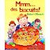 Biscuits et pâte à modeler<br/>Introduction à mon blog