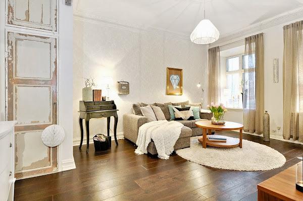 Reforma piso decorar tu casa es - Decorar piso antiguo ...
