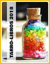 Reto: Tarro - Libros 2018