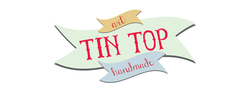 Tin Top Art & Handmade