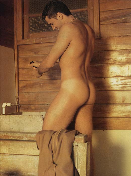wild nude women on boats