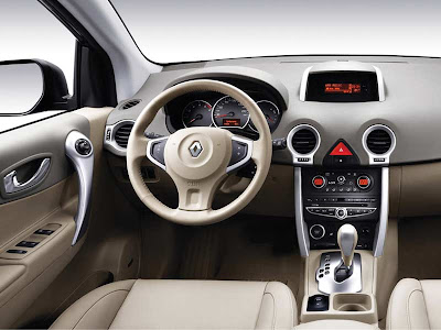 2012-Renault-Koleos-Interior-View-Photo
