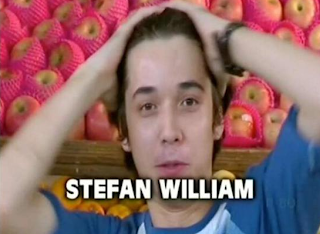 Foto stefan william Fortune Cookies
