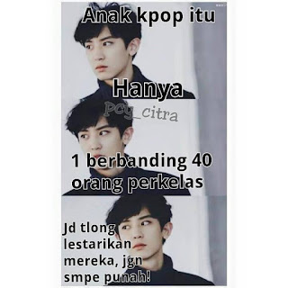 MEME KPOP EXO