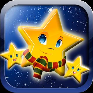 Twinkle Twinkle Little Star Nursery Kids Rhymes