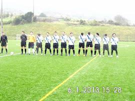 Luzense 2012/2013