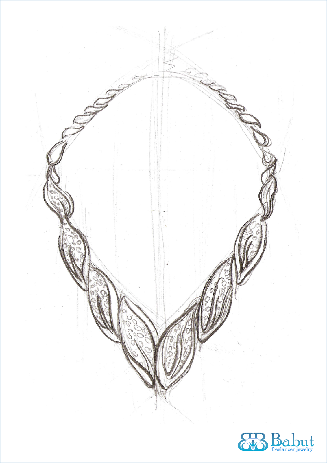 sketches design jewelry - Babut Florin Valentin | jewelry ...