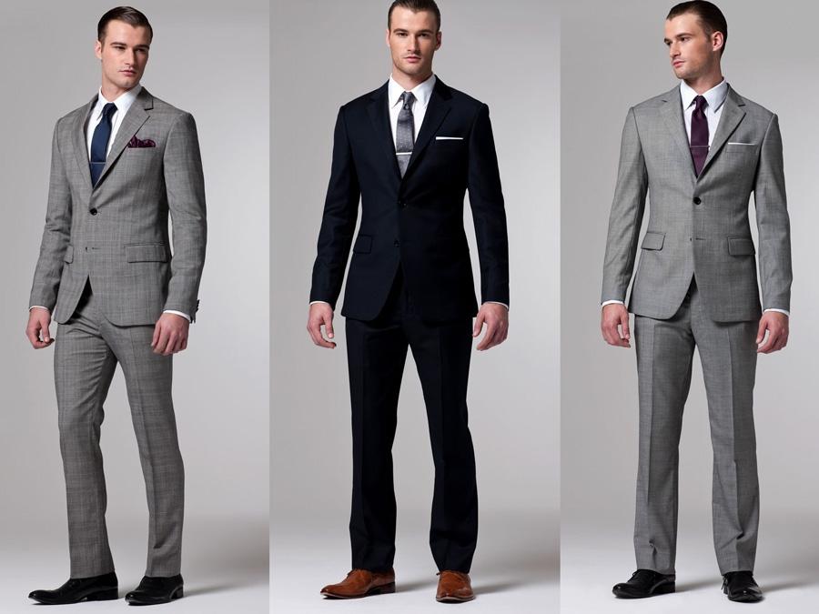 Choose A World Class Tailor LA To Design Your Own Suit ...