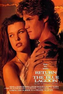 Regreso a la laguna azul (1991) Online