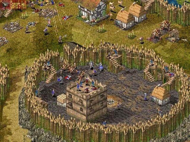 Stronghold Crusader Extreme Compressed Free Download ...