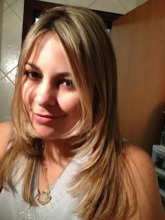 Adriana - Loucas por shampoo