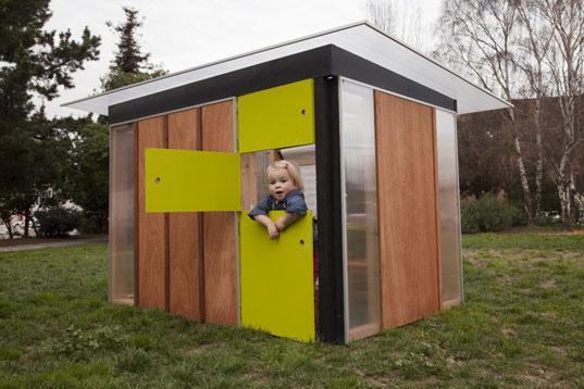 Pulmonate 39 S Design Architecture Blog Kids Cubby House