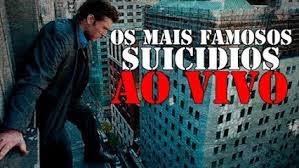 Os mais famosos suicídios