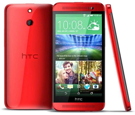 Daftar Harga Hp HTC April 2015