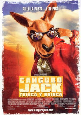 Poster Canguro Jack