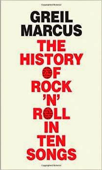 The History of Rock 'n' Roll in Ten Songs cover