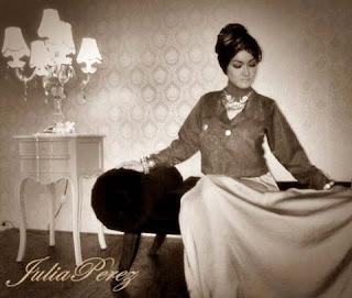 julia peres jupe jilbab 3 Foto Julia Perez Berjilbab