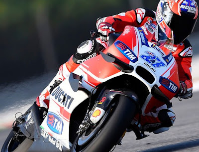 Ducati Konfirmasi Stoner Ikut Ramaikan Tes Pramusim Selasa Besok