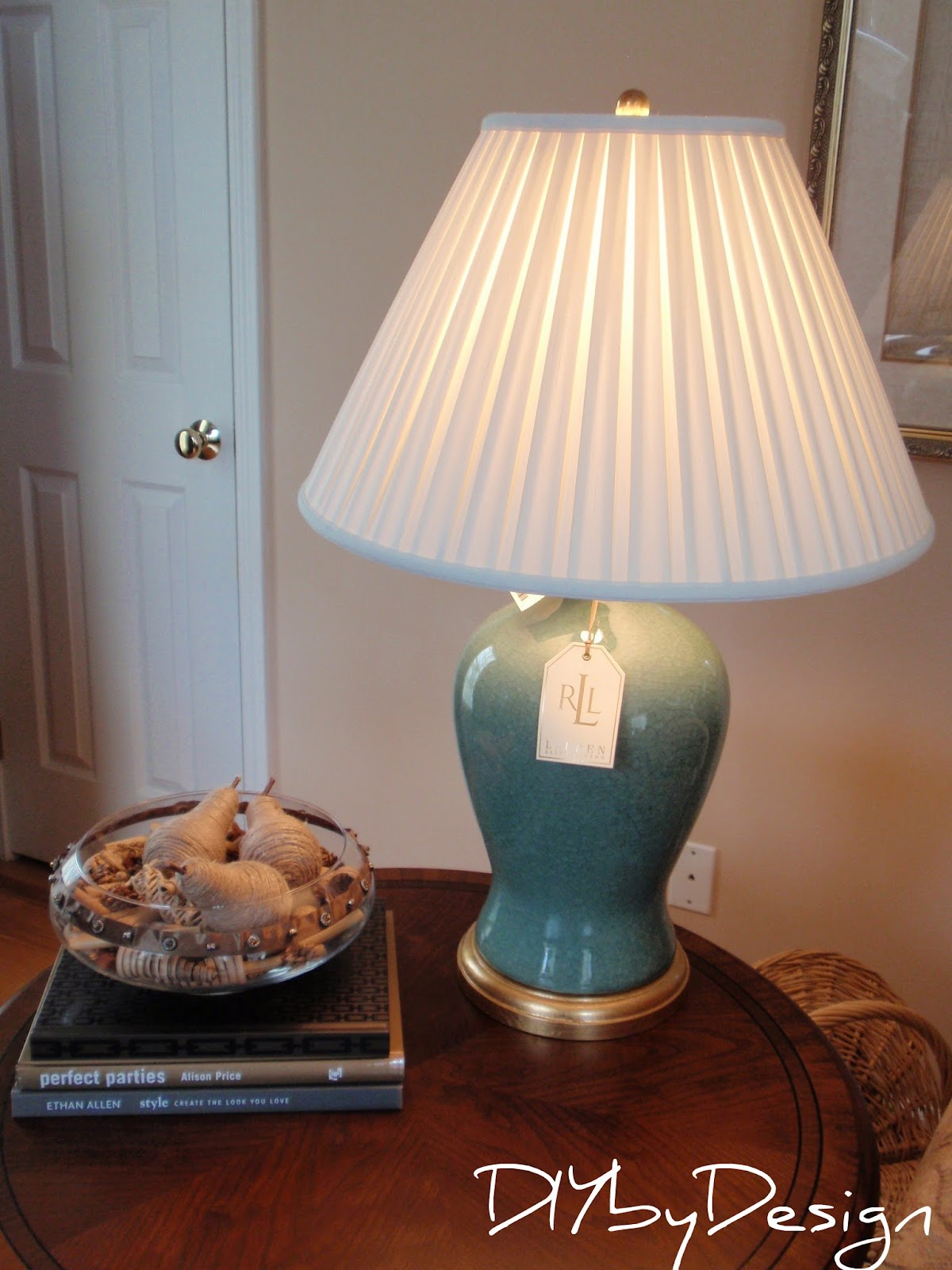 Ralph Lauren Home Lamp Find