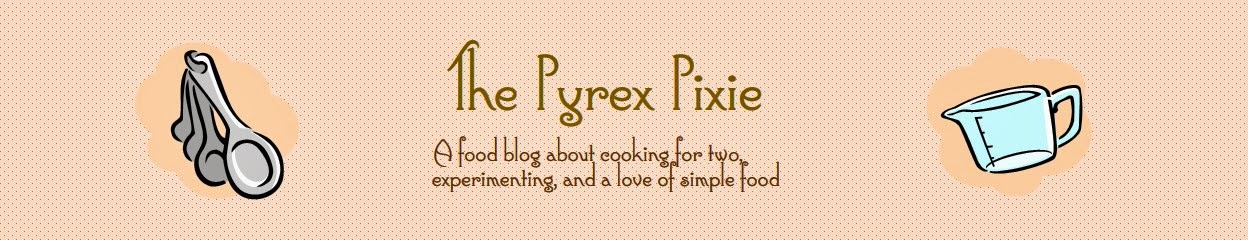 The Pyrex Pixie