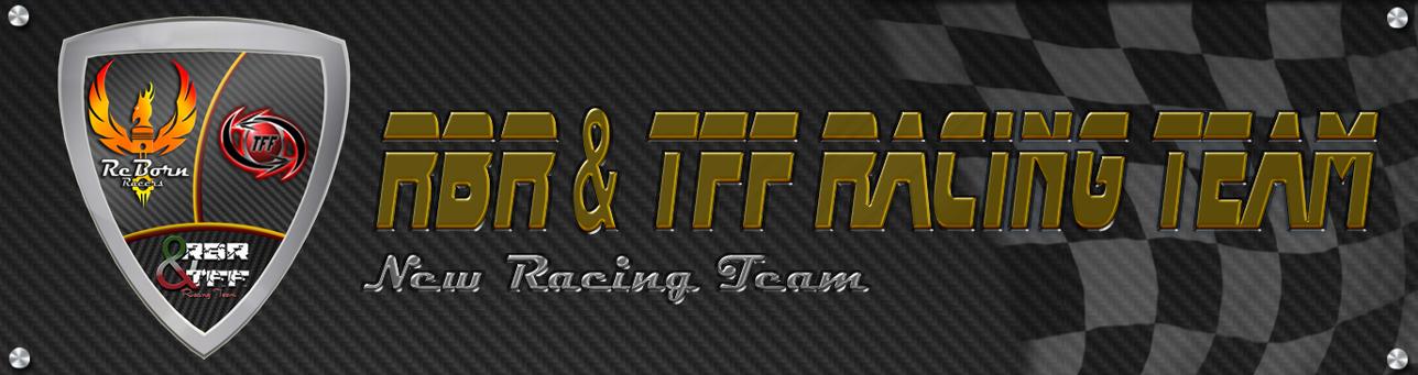 RBR&TFF Racing Team