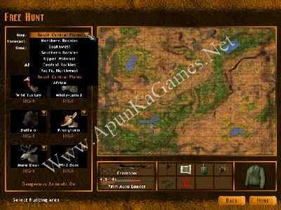 Hunting Unlimited 2010 Free Full Version Game Download