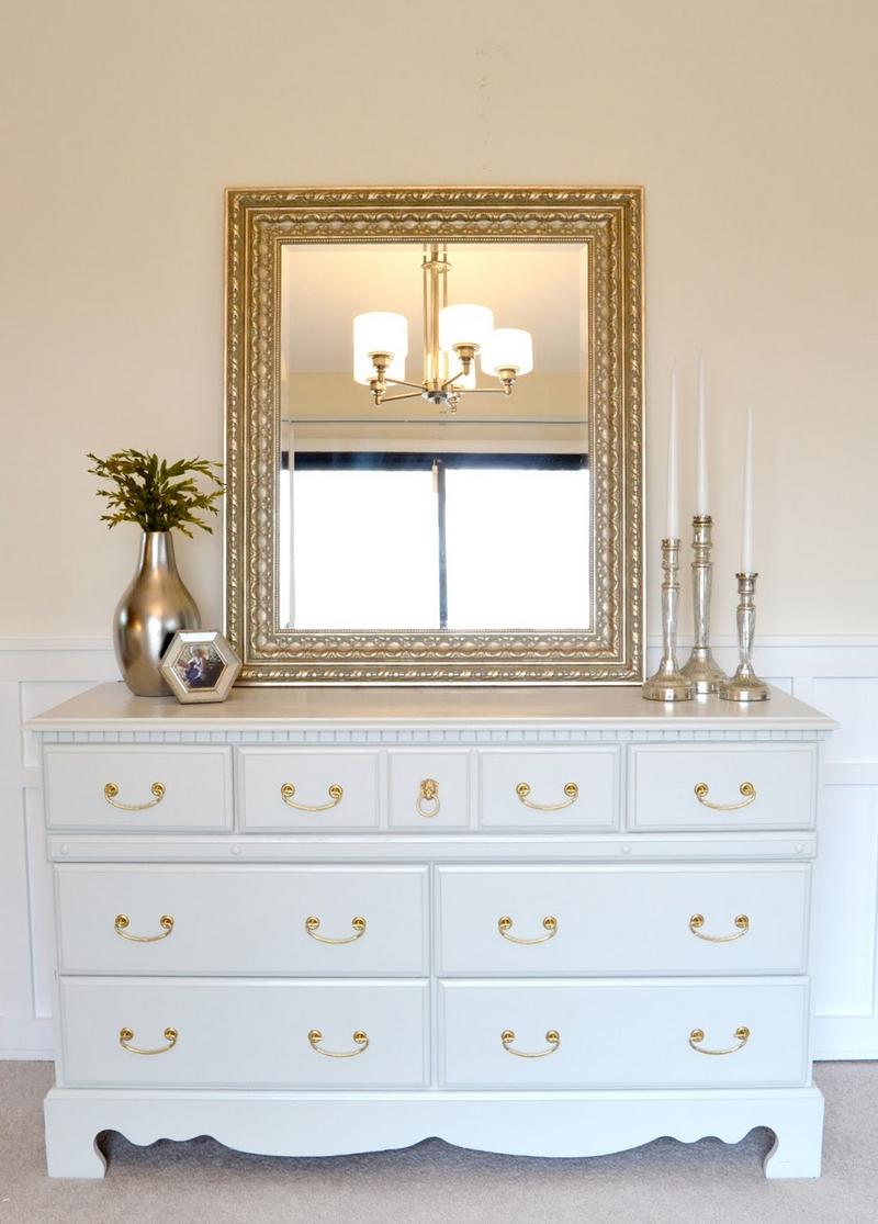 furniture, style, dresser, como decorar, cômoda, dicas, ideias, sugestões, inspirações, dourado, clean,