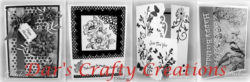 Dar's Crafty Creations