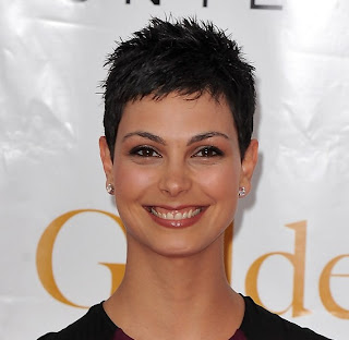 Short Pixie Haircuts for Women 20