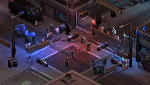 Download Gratis Games Shadowrun Returns - FLT Terbaru Full Version 2013 Offline Installer