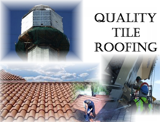 Quality Tile Roofing