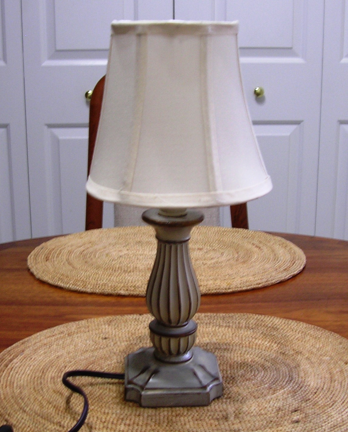 Living prepared 12 volt led lamp update 3 23 12 12 volt led lamp update 3 23 12 geotapseo Images