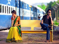 Chennai Express hindi movie