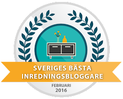 NOMINERING BLOGG