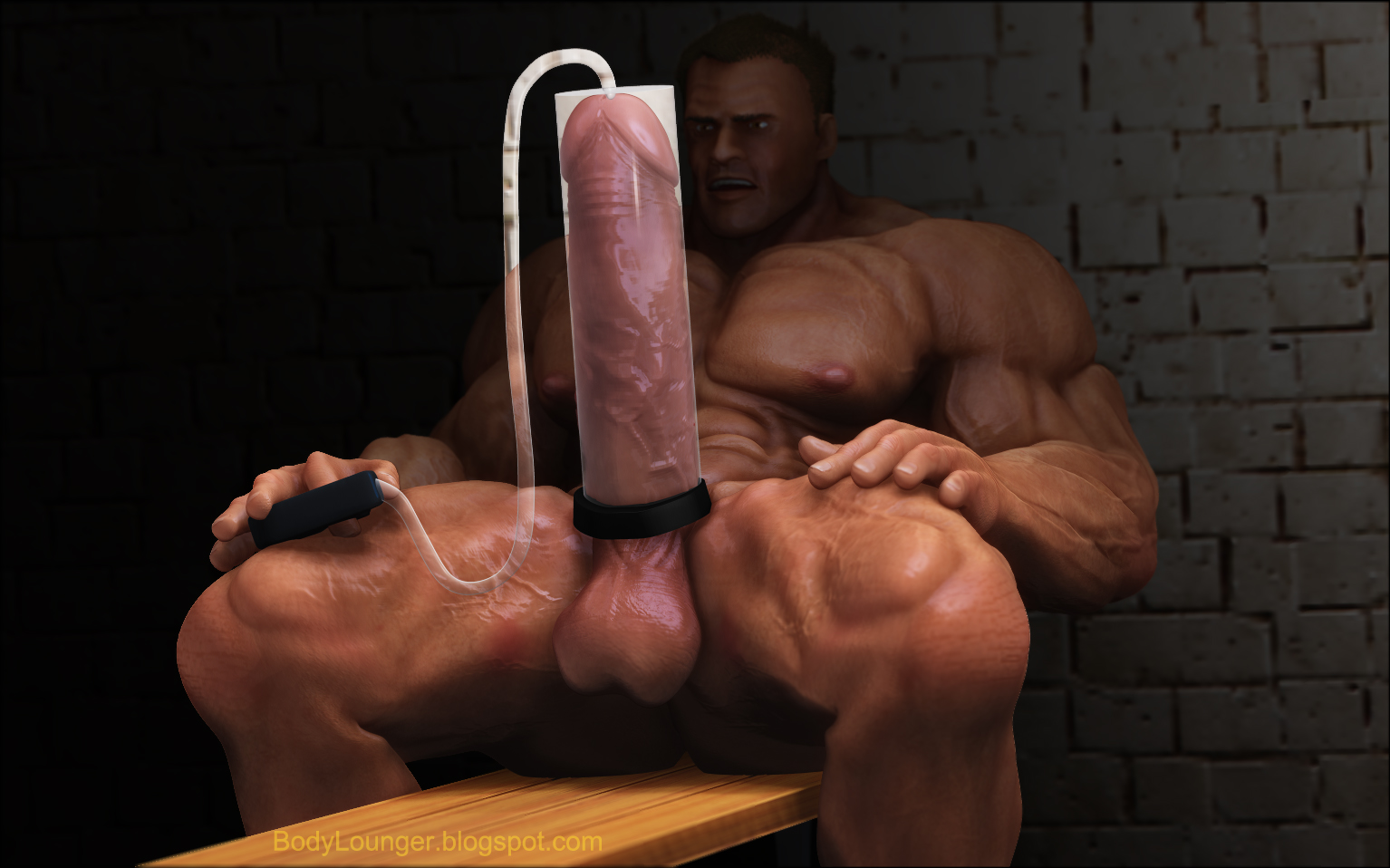 Cock Growing Animation Pictures