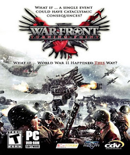 War Front: Turning Point [RELOADED]