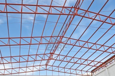 Iron Works Philippines steel trusses 2