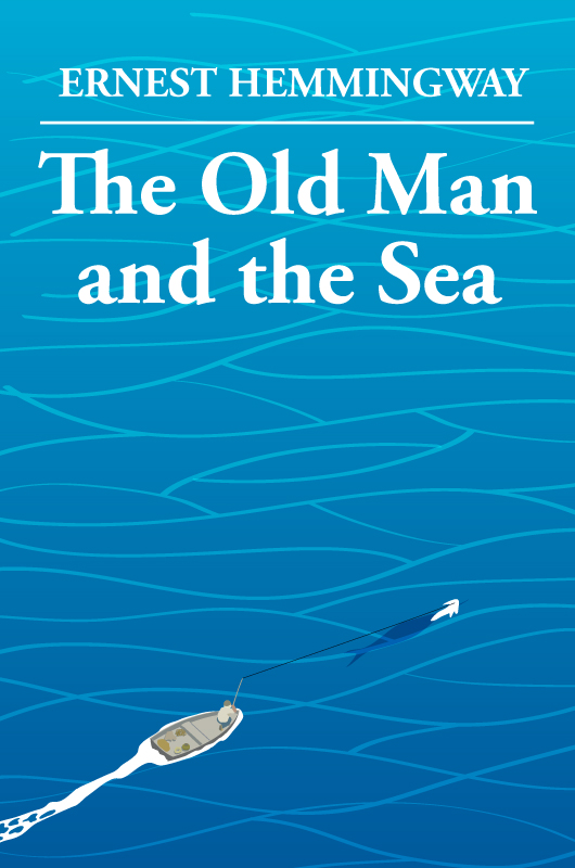 the old man and the sea questions a novel by ernest hemingway