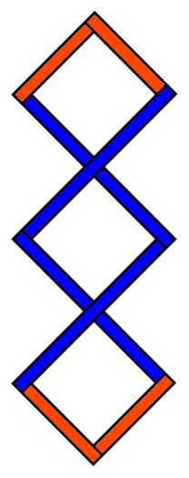 Решение головоломки со спичками